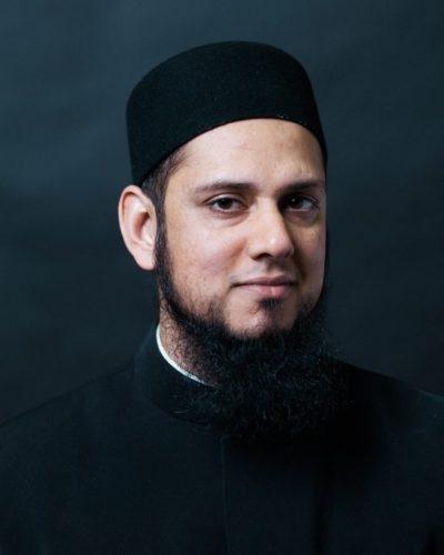Mufti Aasim Rashid Saab