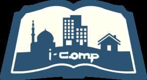 Al-Ihsan Islam Comprehensive Logo
