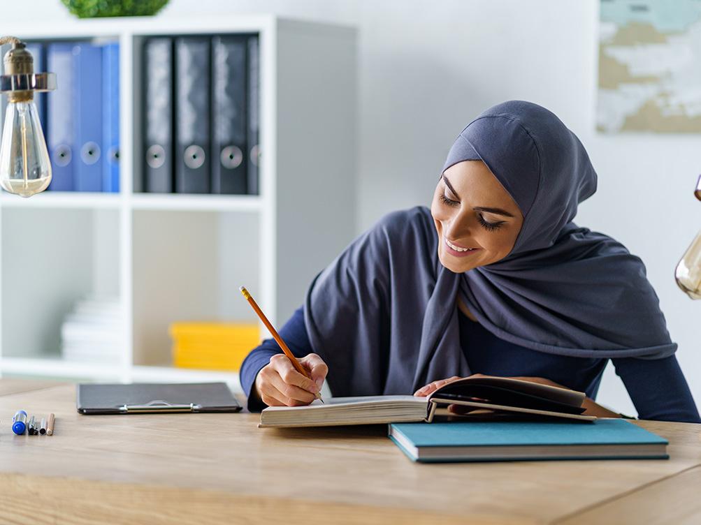 Al Ihsan Women's Academy