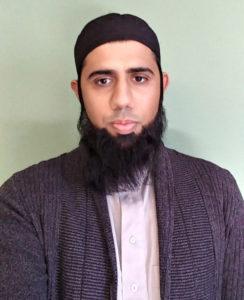 Shaykh Muneeb Ahmad