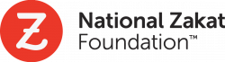 NZF logo Al-Ihsan